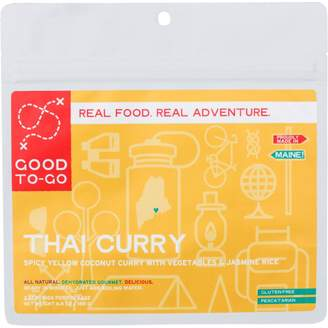 Good To Go Good To-Go Thai Curry Entree - 2 Servings