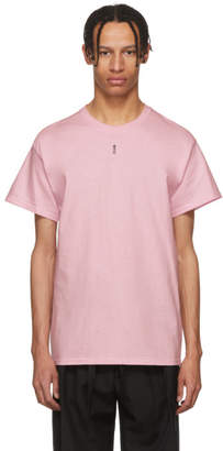 SASQUATCHfabrix. Pink Konoyo T-Shirt