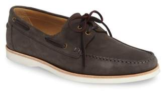 JACK ERWIN Cooper Boat Shoe