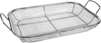 Charcoal Companion Wire Mesh Roasting Pan