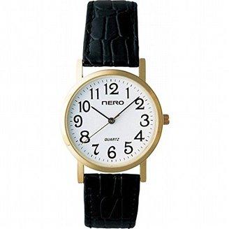 Nobrand ネロ ユニバーサル紳士ウオッチ メンズ腕時計 (G-10)