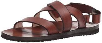 Frye Men's Cape Cross Strap Sandal