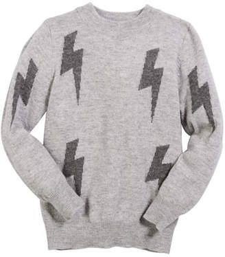 Rails Gemma Lightning Bolt Sweater, Size 6-14