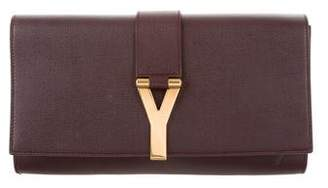 Saint Laurent Classic Y Clutch
