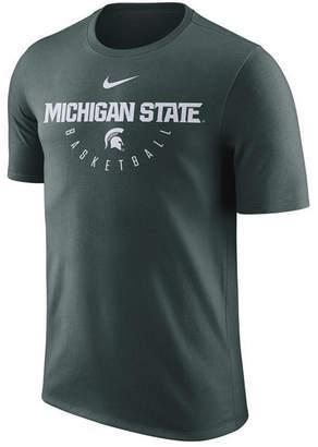 Nike Men's Michigan State Spartans Legend Key T-Shirt