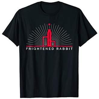 Frightened Rabbit Tshirts Scott Hutchison T Shirt