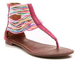 Go Max Gomax Women's Berdine 78 Thong Sandal