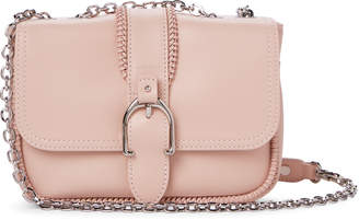 Longchamp Powder Amazone Hobo Extra Small Crossbody