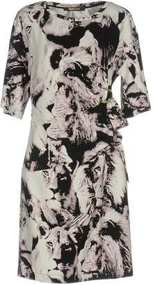 Roberto Cavalli Short dresses - Item 34734136RG
