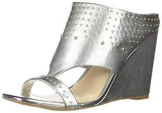 Fergie Women's Reflex Wedge Sandal 8 M US