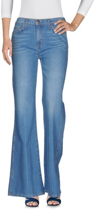 Current/Elliott Denim pants - Item 42587588TI