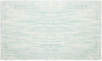 Jean Pierre Taylor Reversible Cotton 21 x 34 in. Bath Rug Bedding