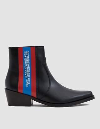 Calvin Klein Jeans Est. 1978 Barella Ankle Boot