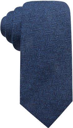 Tasso Elba Men's Chevron Tie