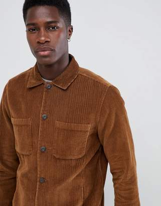 ONLY & SONS Cord Jacket