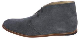 Opening Ceremony M1 Suede Desert Boots w/ Tags