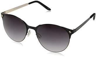 Lucky Brand Lucky D925blg58 Round Sunglasses