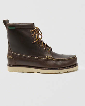 Abercrombie & Fitch Eastland Sherman Boot