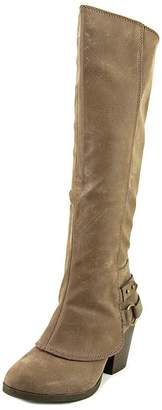 American Rag Womens Eboni Closed Toe Mid-Calf Riding Boots