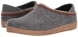 Haflinger GZH Zigzag Slippers