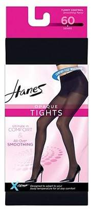 Hanes X-Temp Women's Opaque Tights