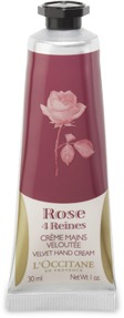 L'Occitane Rose Hand Cream (Travel Size)