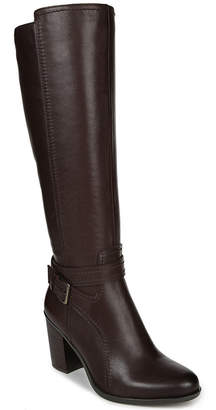 Naturalizer Kelsey Riding Boots Women Shoes