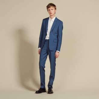 Sandro Wool suit pants