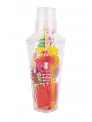 Sunnylife TROPICAL COCKTAIL KIT $25 thestylecure.com