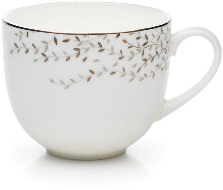 Mikasa Shimmer Vine Teacup