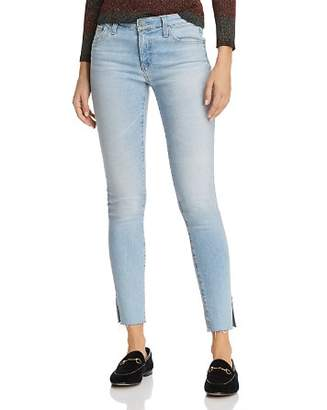 AG Jeans Super Skinny Legging Jeans in 27 Years Aversions
