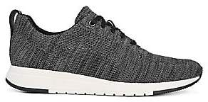 Vince Men's Palo Knit Sneakers