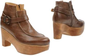 Ellen Verbeek Booties - Item 11409487NL