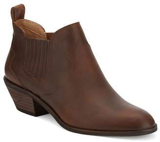 G.H. Bass and Co. Naomi Leather Bootie
