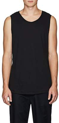 Chapter MEN'S SLUB COTTON-BLEND TANK