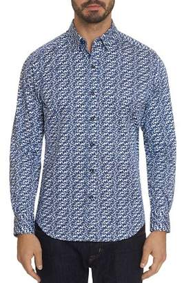 Robert Graham Ashmead Classic Fit Button-Down Shirt - 100% Exclusive