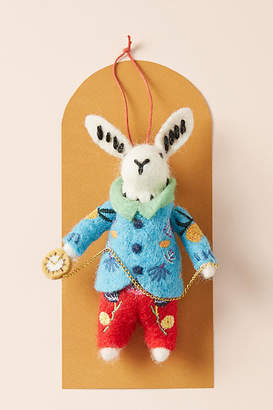 Anthropologie Whimsy Ornament