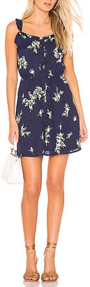 Cupcakes And Cashmere Lynette Floral Dress