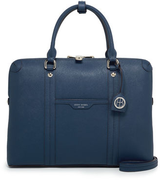 West 57th Briefcase $398 thestylecure.com