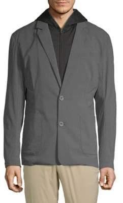 MPG Evolve Long-Sleeve Jacket