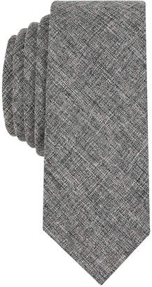 Original Penguin Men's Perkino Solid Skinny Tie