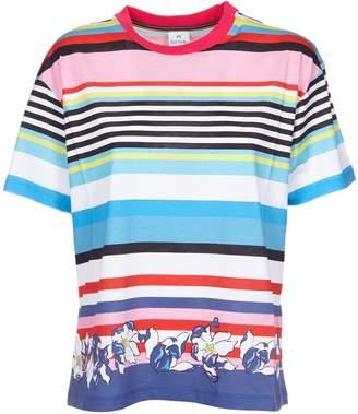 Paul Smith Stripe T-shirt