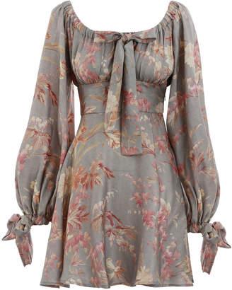 Zimmermann Unbridled Maiden Dress
