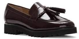 Franco Sarto Women's Carolynn Tassel Loafers