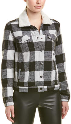 RD Style Tweed Jacket