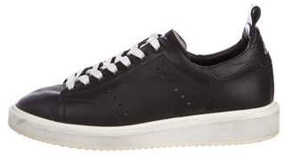 Golden Goose Starter Leather Sneakers