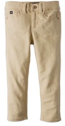 Jordache Toddler Girls' Skinny Pebblestone Pant