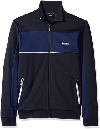 HUGO BOSS BOSS Men's Tracksuit Jacket 10205567 01