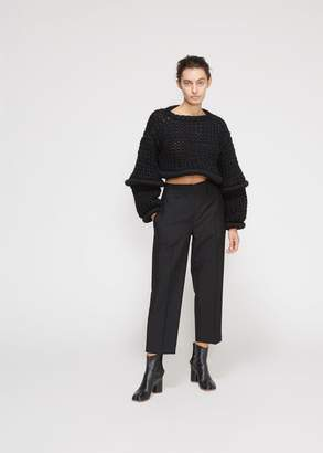 Noir Kei Ninomiya Long Sleeve Knit