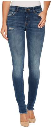 DL1961 Florence Instasculpt Skinny in Aztec Women's Jeans